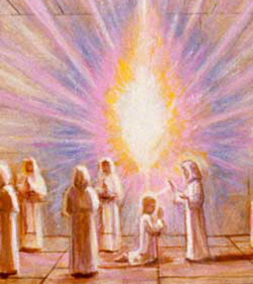 Serapis Bey – Training for the Ascension Initiation