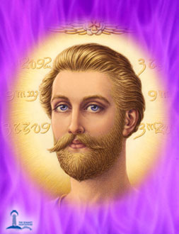 Saint Germain on using the violet fire to balance karma