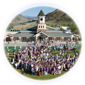 Summit University, online courses, spiritual retreats and international seminars