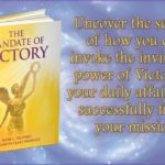The Mandate of Victory book - home