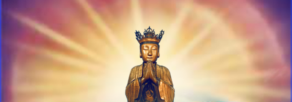 The Power of Perfect Peace