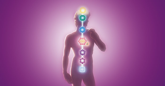 Chakras and the Human Aura