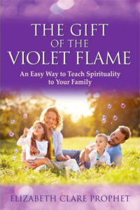 The Gift of the Violet Flame