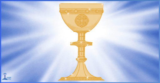 Christ Consciousness Functions Through the Chalice of the Mind
