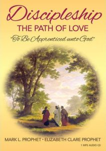 Discipleship, The Path of Love - MP3