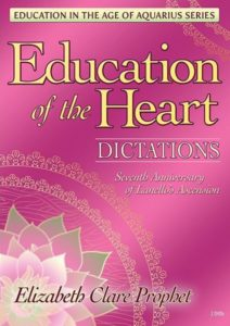 Education of the Heart (Dictations) - DVDs