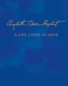 Elizabeth Clare Prophet, A Life Lived in Love - DVD