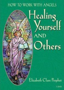 How to Work with Angels: Healing Yourself and Others - DVD