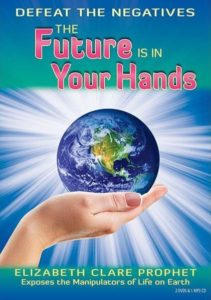 The Future Is In Your Hands - DVDs/MP3