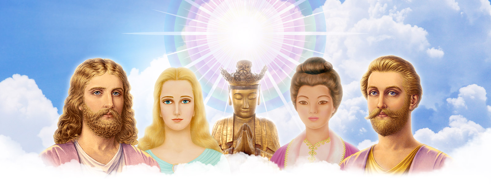 Teachings of the Ascended Masters TSL